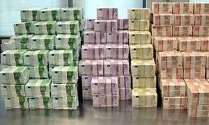 montagne di soldi